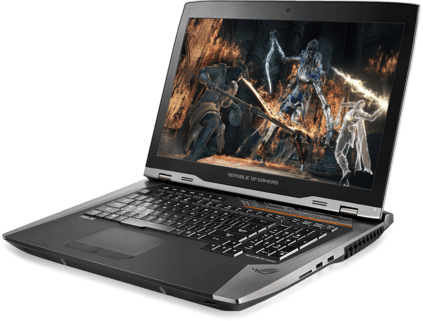 ASUS ROG G800VI Review