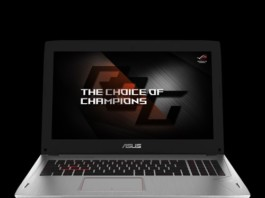 ASUS ROG GL502VS Review