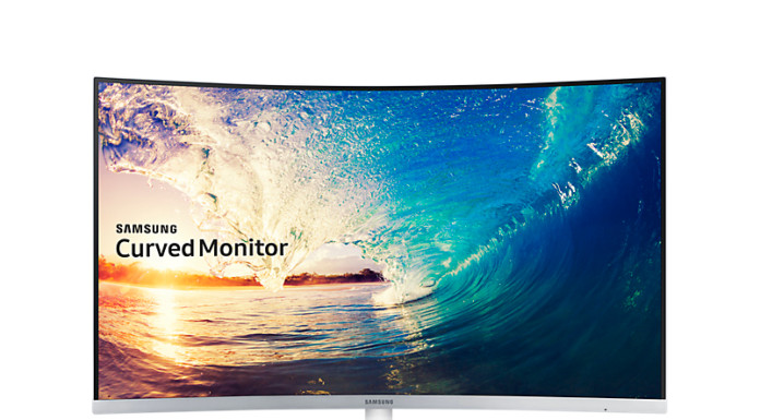 Samsung C27F581 Review