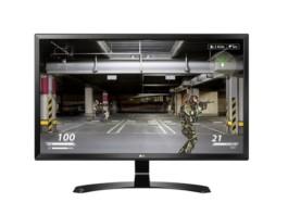 LG 24UD58-B Review