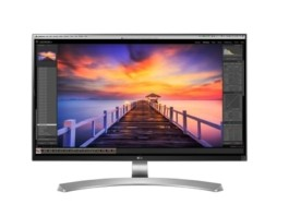 LG 27UD88-W Review