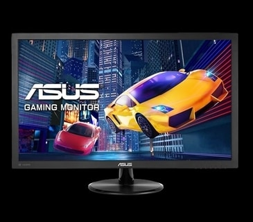 ASUS VP28UQG Review
