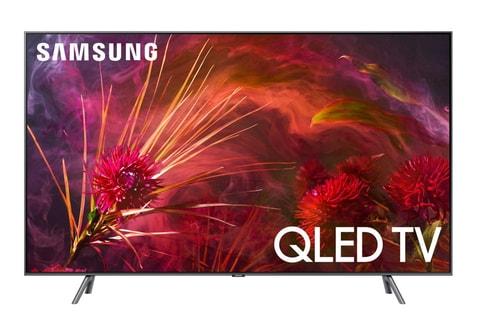 Samsung QN55Q8FN Review
