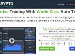 Crypto master bot review