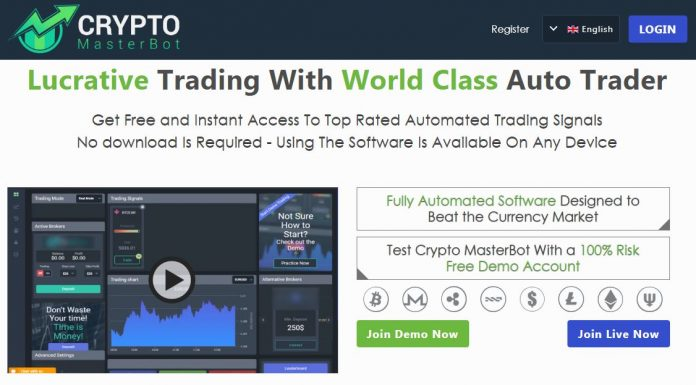 Crypto master bot review