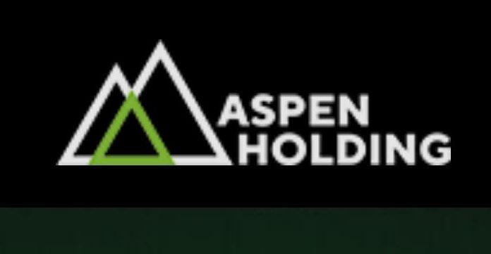 aspen holding review