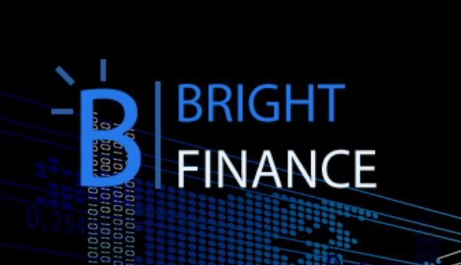 bright finance review