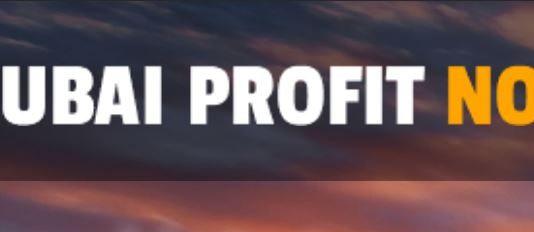 dubai profit now review