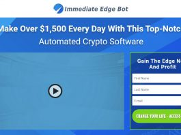 immediate edge bot review