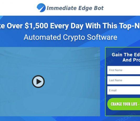 immediate edge bot review