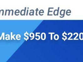 immediate edge review