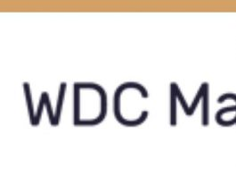 wdc markets review