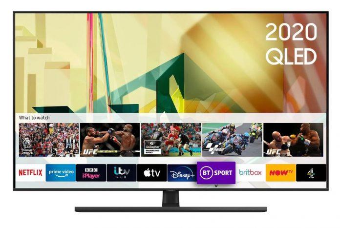 Samsung QE65Q70T Review