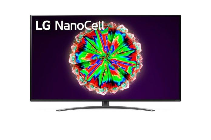 LG 55NANO816NA Review