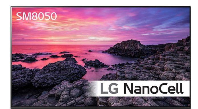 LG 55SM8050PLC Review