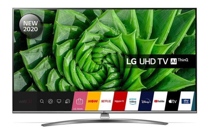 LG 75UN81006LB Review