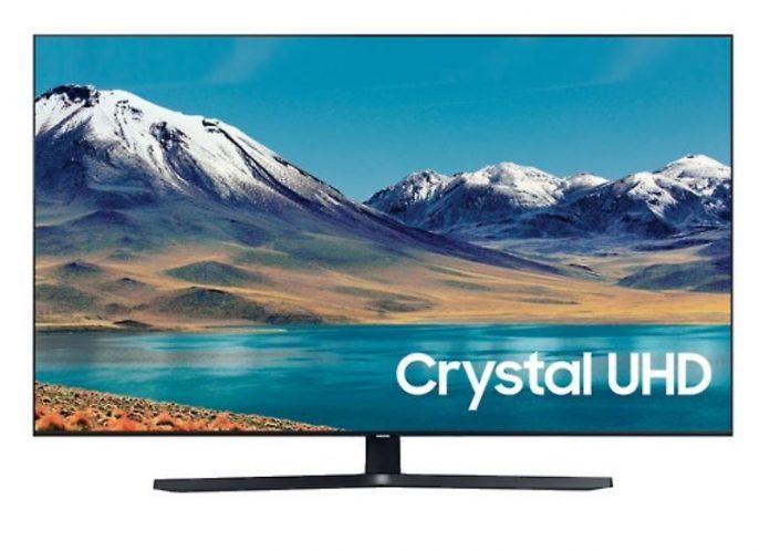 Samsung UE43TU8500 Review