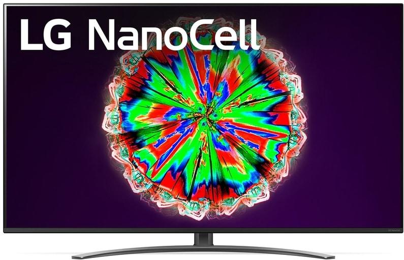 Análisis LG Nano 81 (55NANO81)