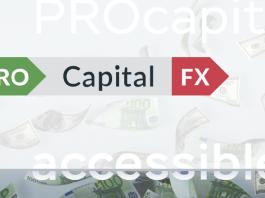 Pro Capital FX Review