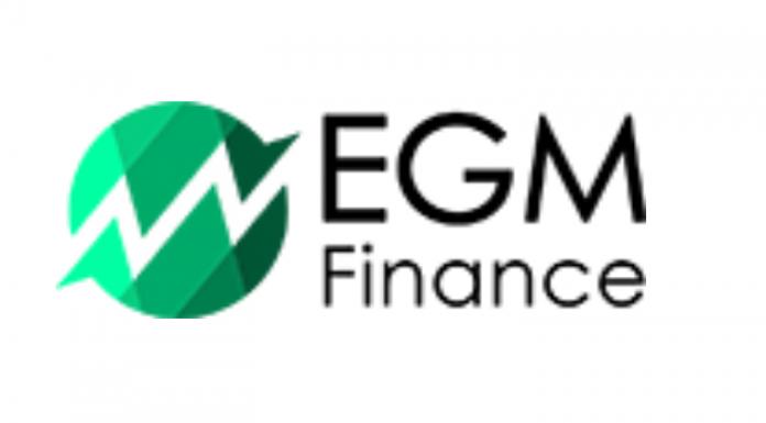 egm finance review