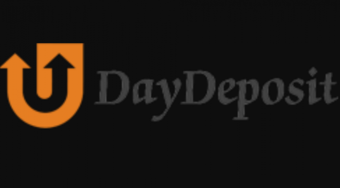 Day Deposit Review