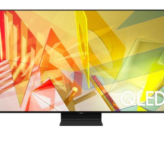 Samsung QN85Q90T Review