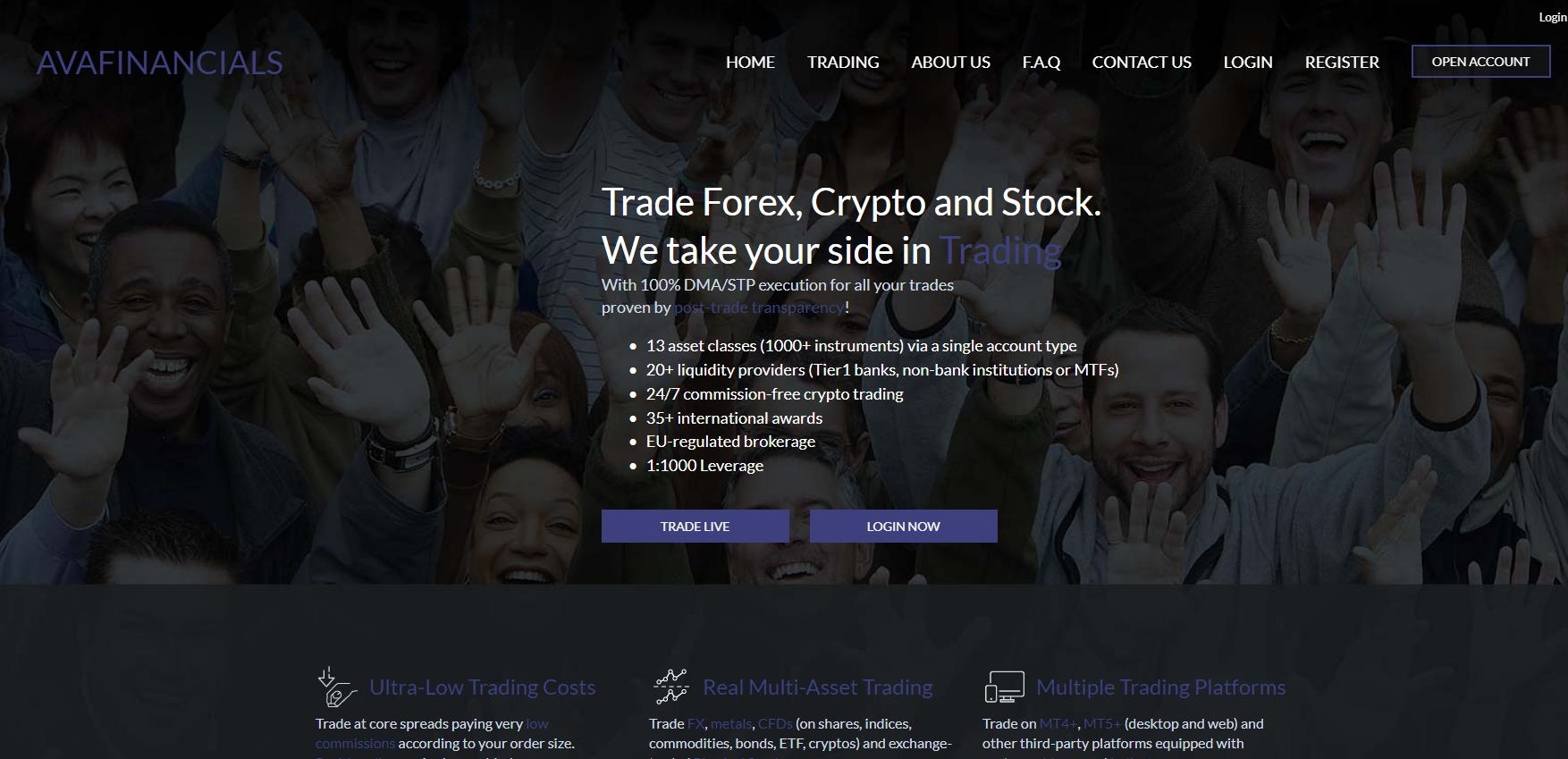 ava bitcoin scam