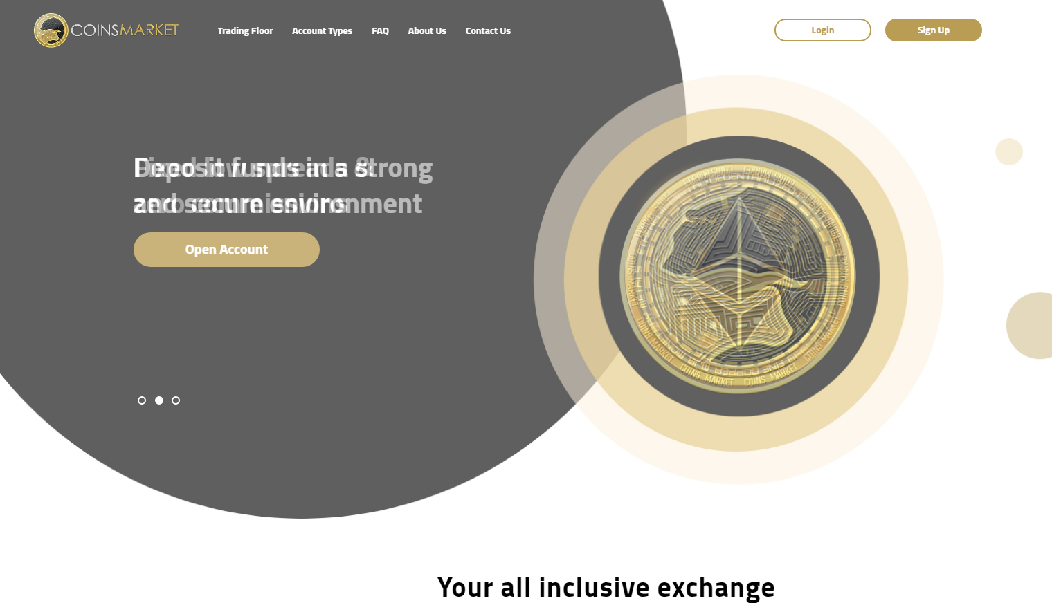 spread bitcoins de tranzacționare coinbase btc la usd