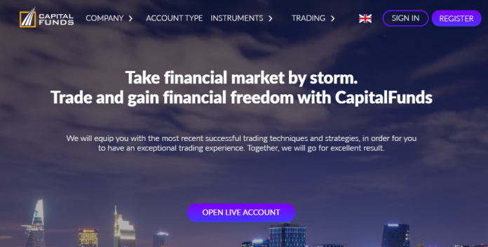 Capital Funds Review