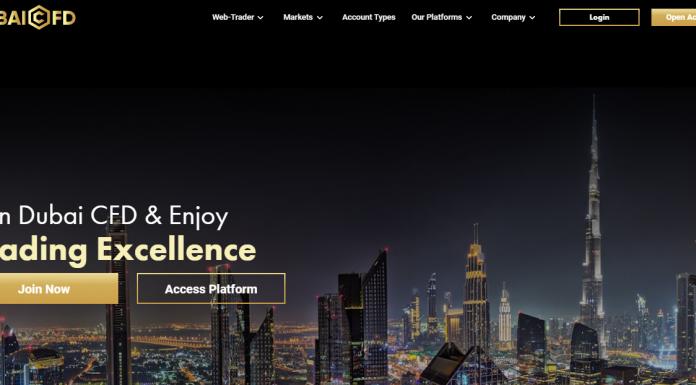 Dubai CFD Review