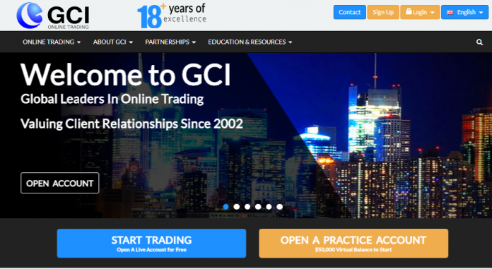 GCI Trading Review