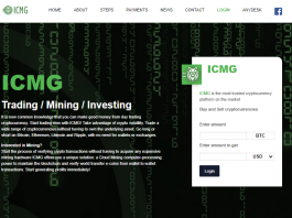 ICMG Review