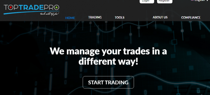 Top Trade Pro Review