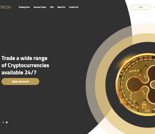 Cryptron Review