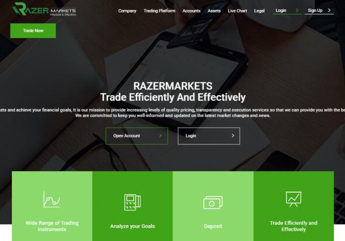 Razer Markets Review