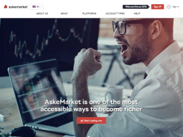 Askemarket Review
