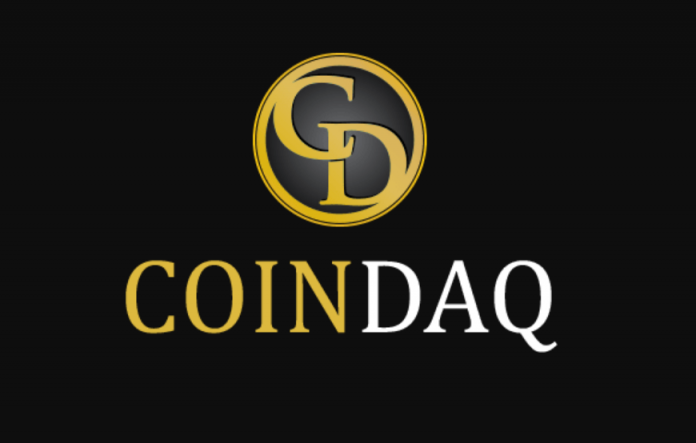 Coindaq Review