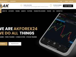 AKForex24 Review