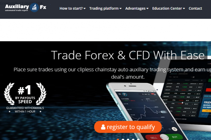 Auxiliary FX Review