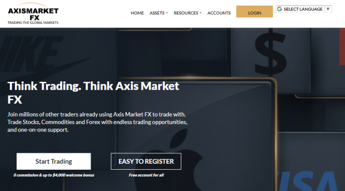 Axis Market FX Review