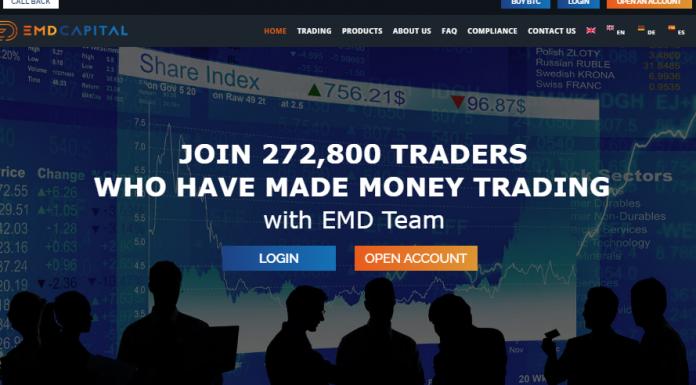 Emd Capital Review
