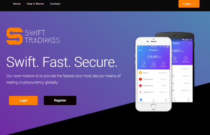 Swift Tradings Review