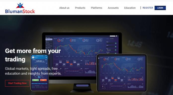 Bluman Stock Review