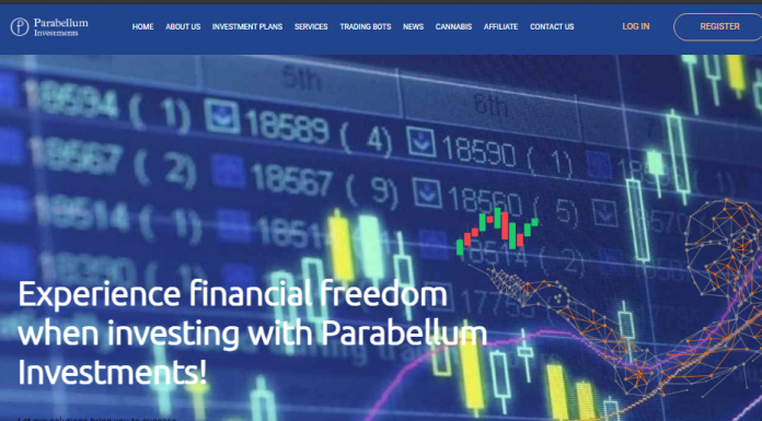 Parabellum Investments Review