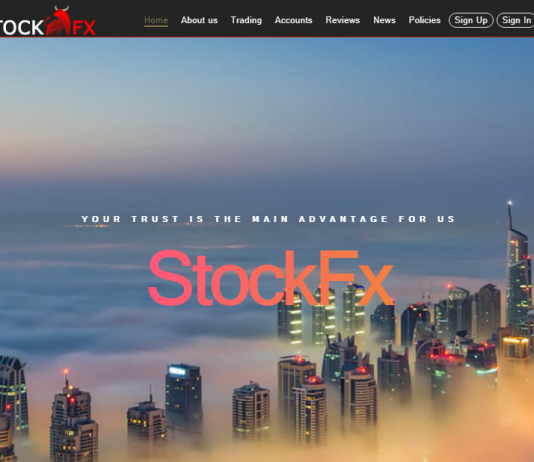 Stock FX Review