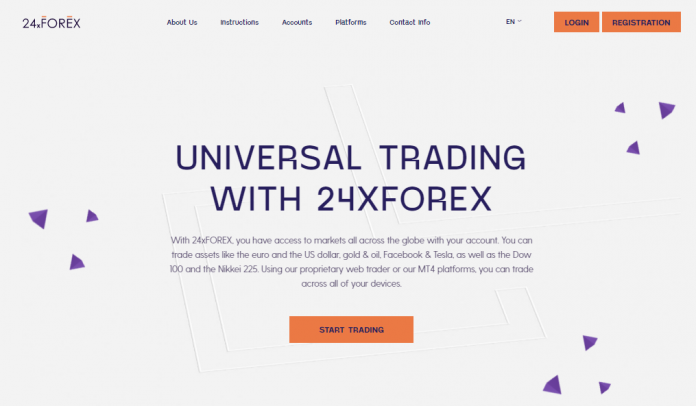 24xForex Review