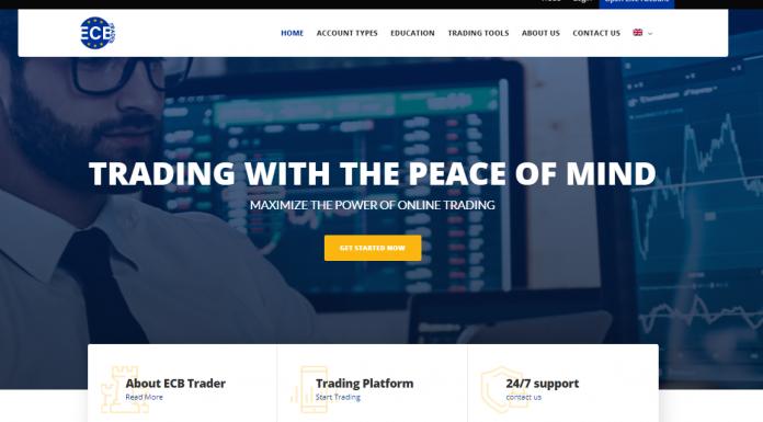 Ecb Trader Review