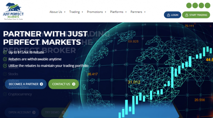Just Perfect Markets Review