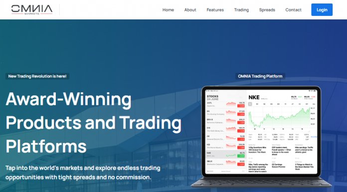 Omnia Markets Review