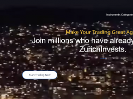 Zurich Invests Review